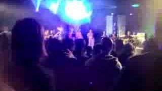 Mónica Sintra em Festas de Montalvão 2008 #Uma Música 7