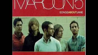 This Love - Maroon 5