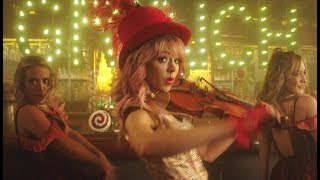 You're A Mean One, Mr. Grinch - Lindsey Stirling ft. Sabrina Carpenter