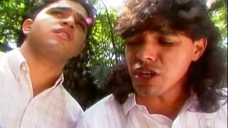Terça Nobre: Leandro & Leonardo - Rede Globo (14/04/1992) [2]