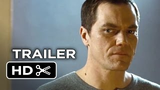 The Harvest Official Trailer 1 (2015) - Michael Shannon Movie HD
