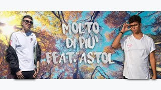 Warrior - Molto Di Più (Feat. Astol)(Lyrics)
