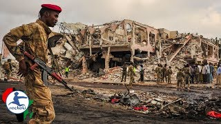 Top 10 Most Dangerous Countries In Africa in 2017
