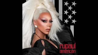 RuPaul - Mighty Love (feat. KUMMERSPECK)