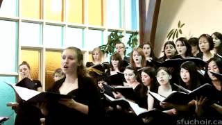 SFU Choir - Conquest of Paradise