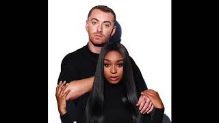 Sam Smith - Dancing With A Stranger  ft. Normani (Bass Boosted)