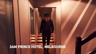 Claptone - 24 Hours In Australia