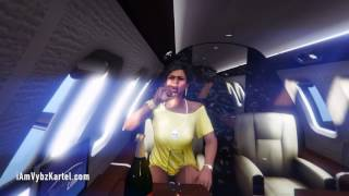 🔥 Vybz Kartel - Fast Life [Grand Theft Auto V] March 2017 🔥
