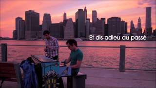 A Great Big World - You'll Be Okay (Traduction française)