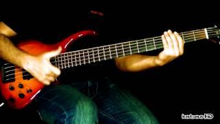 Kabass - Just Friends (SoulChild) Backing track + Bassline.