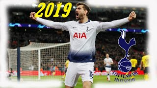 Fernando Llorente ● Skills & Goals ● 2019   HD