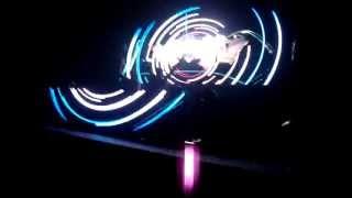 """""""D# Fat"""" - Armin van Buuren & W&W / W&W (Live in Houston, TX)"""