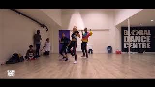 J Hus - Spirit   Workshop Ashton Sands   Valery Bouwknegt   Global Dance Centre R`dam