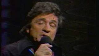 """Johnny Cash  """"Here Come's That Rainbow Again"""""""