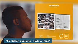 Tio Edson comenta - Hate a Tropa - Mobbers (Paródia)
