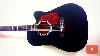 Cómo poner una Pickguard para guitarra | Unboxing #4