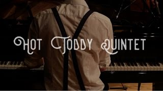 The Hot Toddy Quintet - Dy-Na-Mi-Tee vintage swing Miss Dynamite cover