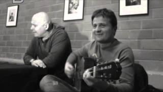 Slavi Trifonov i Cvetan Nedyalkov - Acoustic Flamenco Improvisation (Bonus 10)