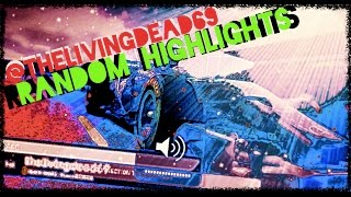 || F1 2014 || Here's what I made earlier... || Random Highlights Montage || (AOR Highlights Preview)