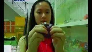 Keren! Bocah 12 Tahun Yang Jadi Jutawan Berkat Squishy - BIS 21/11