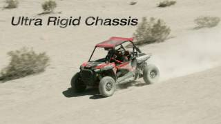 THE WORLD'S MOST POWERFUL SIDE-BY-SIDES – INTRODUCING THE 2017 RZR XP® TURBOS - Polaris RZR