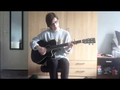 foxing-rory-acoustic-cover-sean-mackay
