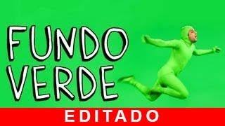 FUNDO VERDE - Porta dos Fundos (Editado)