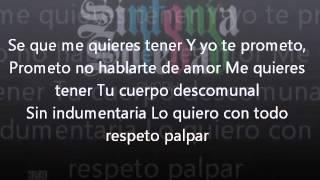 """PANDA """"Procedimientos Para Llegar A Un Comun Acuerdo"""" (letra) Sinfonía Soledad"""