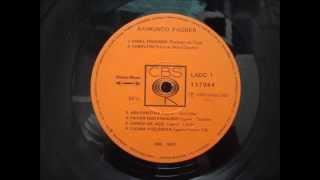Fagner - Conflito (LP/1976)
