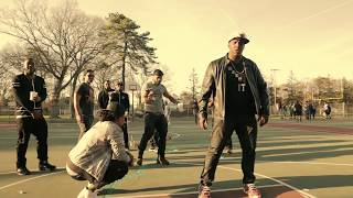Truly Yourz Ft. C Davis - Lil Boys (Music Video)