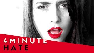 [Cover] 4MINUTE - Hate (French Version) by LUX