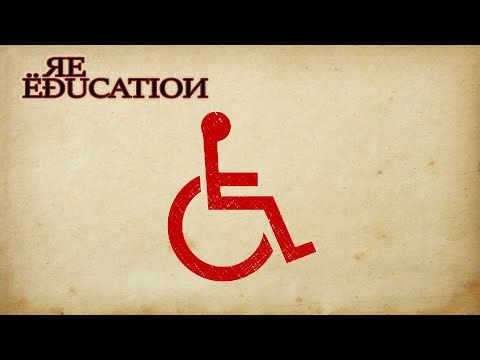 Would the Disabled Suffer in the Revolution?