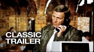 The Hunter (1980) Official Trailer # 1 - Steve McQueen