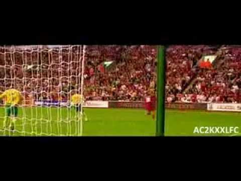 Bir Efsane ŀ Steven Gerrard !