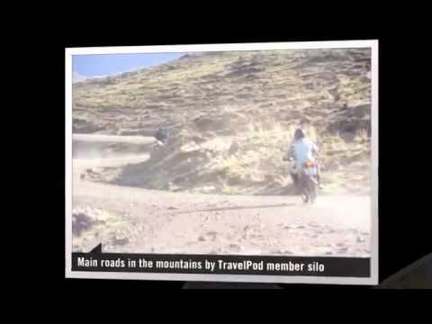 """Sani Pass Challenge into Lesotho Mountain World"" Silo's photos around Some where, Lesotho"