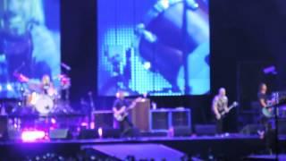 Foo Fighters - Learn To Fly Ao Vivo no Maracanã 2015
