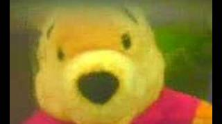 Whinnie The Pooh Sexing