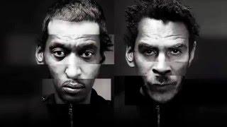 Massive Attack feat. Azekel - RitualSpirit (Album version)