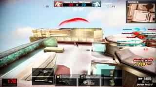 WolfTeam Roknar Sniper [HD]