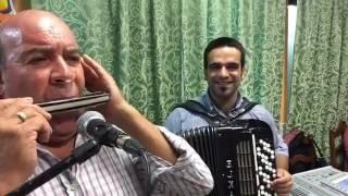 Gil e Ricardo Laginha - Ó Minha Rosinha