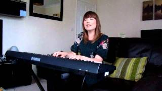 Live In The Living Room: Emily Yates - Bjork and Anthony Hegarty cover