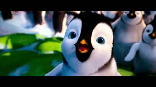 Happy Feet 2: O Pinguim - Trailer 4 (dublado) [HD]
