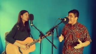 Chasing Cars (Snow Patrol Acoustic Duet Cover) [feat. Amrita Soon]
