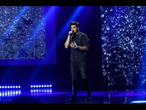 "Mr. Probz - ""Nothing really matters"". Alex Mladin, în Semifinala X Factor"