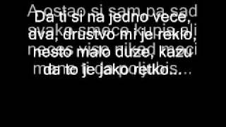 Mima ft Shone   Cucemo se nikad TEKST lyrics