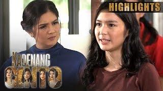 Cassie, isinuplong sa mga pulis si Daniela | Kadenang Ginto (With Eng Subs)