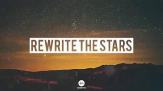 Anne Marie  ft. James Arthur - Rewrite The Stars (Lyrics / Lyrics Video)🎵