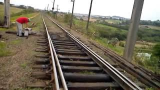 Maquinista ferroviario gemignani proced. Amv elétr