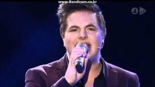 Robin Stjernberg - Halo (Live Bingolotto 2011)