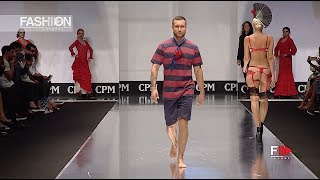 CECEBA GRAND DEFILE Lingerie Magazine SS 2019 CP Moscow - Fashion Channel